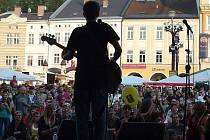 Pivofest 2011 v Trutnově