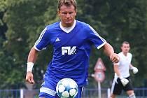 Pro Martina Kruliše šlo ve středu o 39. divizní branku v dresu Dvora Králové. Stihne v této sezoně gól číslo 40?