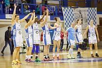 BK Kara Trutnov – Slovanka Mladá Boleslav