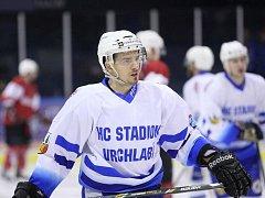 Hokejistům HC Stadion Vrchlabí ve II. lize skončila sezona