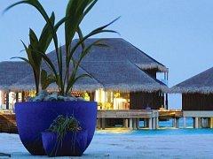 Jak získat zakázku v luxusním resortu na Maledivách?