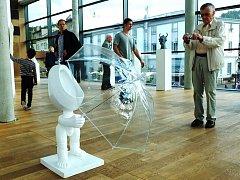 Z Galerie Uffo se stala Nechráněná dílna