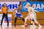 Basketbalistky Trutnova podlehly Ostravě 69:78 a na domácím turnaji budou hrát v neděli o 5. místo.