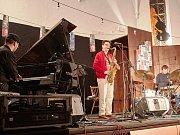 Jazzinec Trutnov 2008