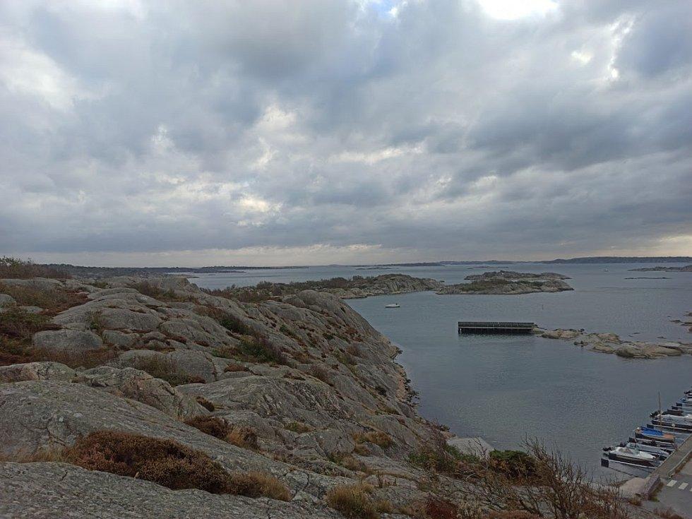 Ivan Mitrus došel ze Sicílie až k nejsevernějšímu mysu Evropy, norskému Nordkappu.