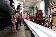Studenti z trutnovské průmyslovky měli v Praze nejrychlejší formuli.