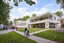 Středisko volného času v Trutnově Na Nivách se otevře pro veřejnost v pondělí, ovšem pouze v provizorním režimu.