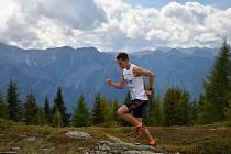 Také závody v běhu do vrchu musí reagovat na nastalou situaci.