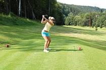 Semilské golfové hřiště - současnost