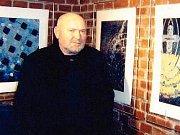 FOTOGRAF JIŘÍ JAHODA představuje ve vrchlabském klubu Kotelna netradiční a zajímavou expozici nazvanou Kanály.