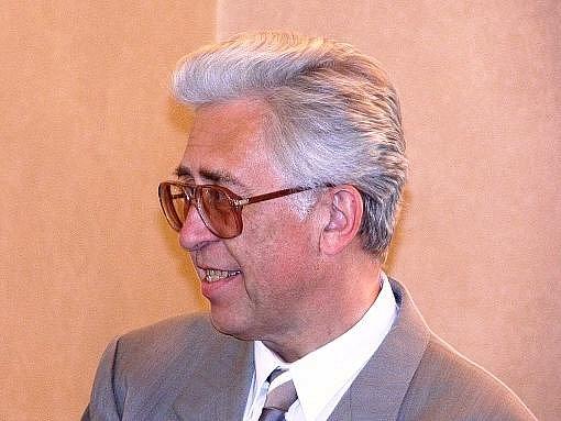 Josef Paldus