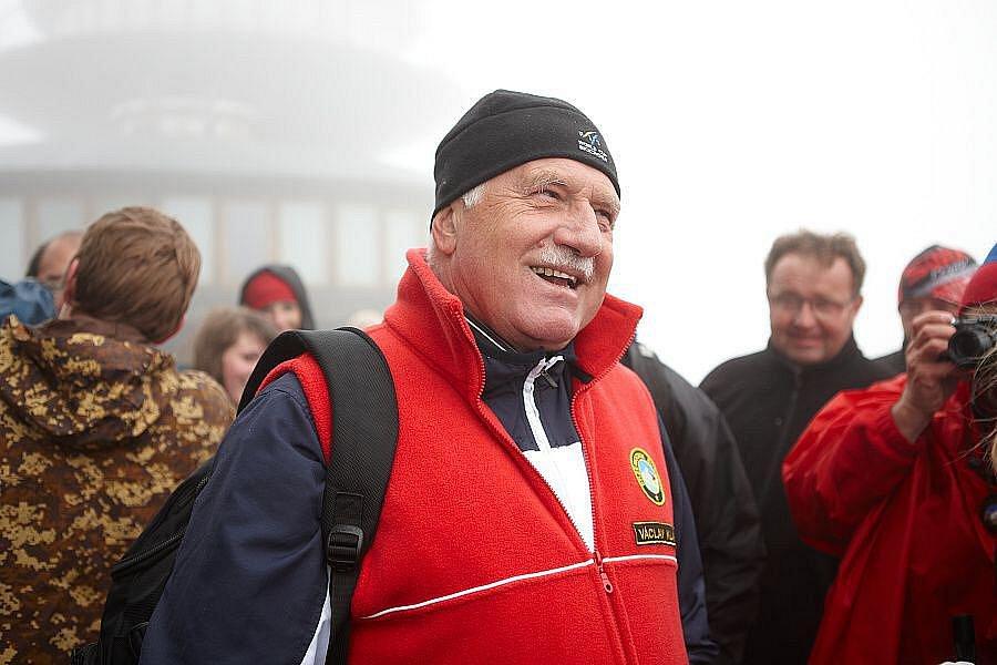Svatovařinecká pouť na Sněžce - 2011