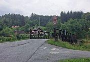 Trutnov zatím odložil opravu mostu v Dolním Starém Městě.