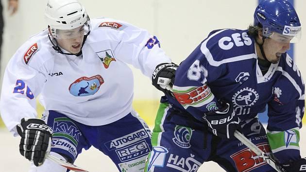 Před pár lety se Vrchlabí s Hronovem potkávaly v krajské lize.