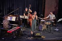 Jazzinec, 13. února 2020