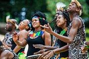 Afrika žije v ZOO každý den. A při festivalu dvojnásob