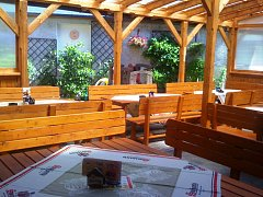 Restaurace Na Vidličce