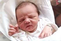 AMÁLIE ŠOLÍNOVÁ se narodila 27. února ve 13.16 hodin rodičům Adéle a Davidovi. Vážila 3,17 kg a měřila 49 cm. Rodina má domov v Mladých Bukách.
