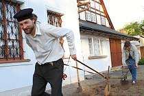Muzejní noc ve Vrchlabí věnovali správci Krkonoš horským hospodářům po roce 1945.