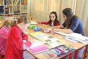 Výuka podle Montessori v Trutnově - Poříčí.