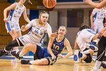 Anna Rylichová byla v sezoně tahounkou svého týmu.
