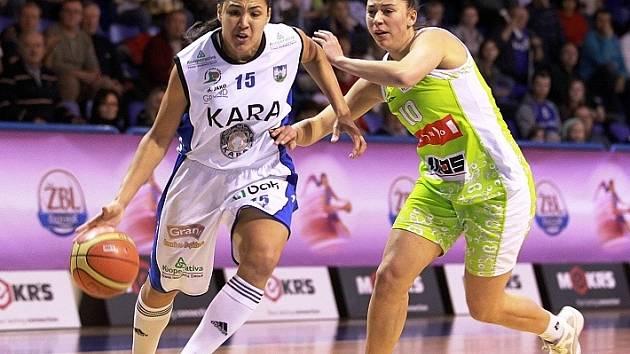 Kara Trutnov - Imos Brno