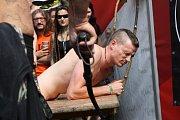 Obscene Extreme - zahajovací soutěže