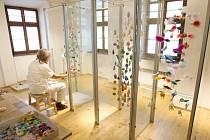 V jablonecké galerii Belveder připravují výstavu historických vánočních ozdob, které se vyráběly přímo v Jablonci nad Nisou mezi roky 1993 až 2008.