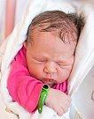 ELEN KALENSKÁ se narodila Monice a Alešovi 28. června v 6.06 hodin. Vážila 3,91 kilogramu a měřila 52 centimetrů. Doma ve Vrchovině už čeká také bráška Vítek.