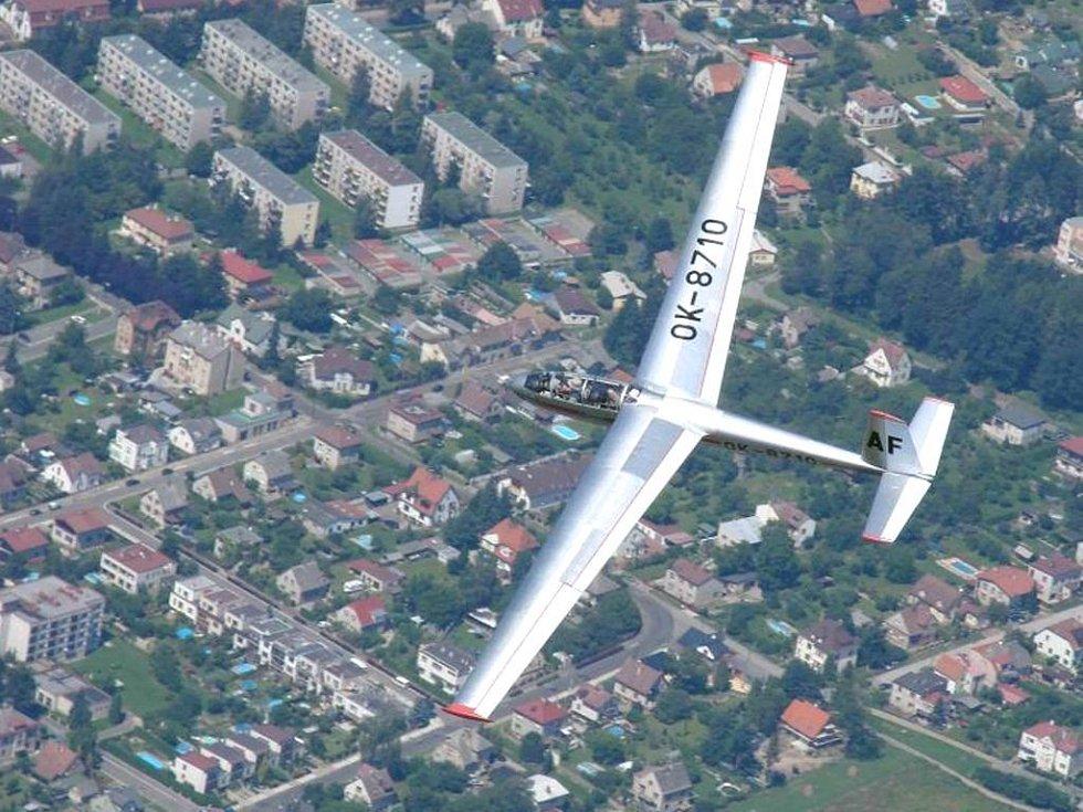 Bezmotorové létání