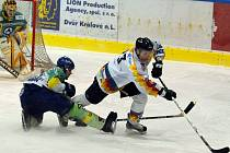 Dvůr Králové - hokej