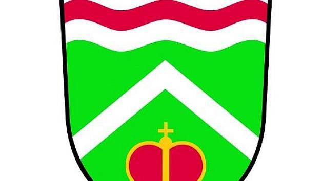 Dolní Kalná - znak