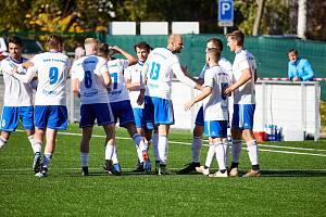 Trutnov ve východočeském derby porazil Letohrad 1:0.