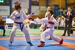 VELKÁ CENA MĚSTA TRUTNOVA pro rok 2020 přilákala do sportovní haly při ZŠ Komenského desítky mladých sportovců. V bojích o poháry a medaile nechyběli ani závodníci kategorie Masters.
