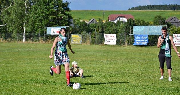 Novoveský fotbalový den
