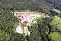 Věznice Odolov