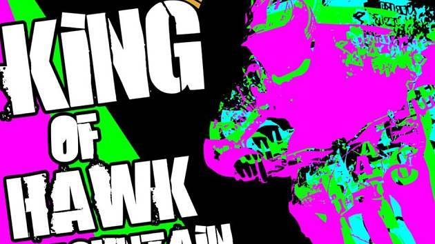 King of Hawk Mountain