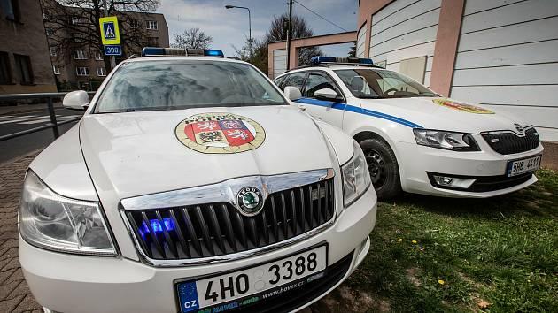 Městská policie Dvůr Králové nad Labem
