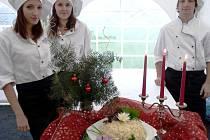 Lomničtí gastronomové zabodovali v soutěžích