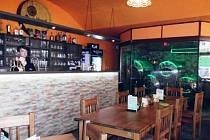 Restaurace U Hlaváčků