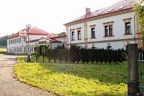 Obec Studenec
