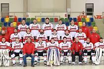 Hokejisté Turnova dál živí naděje na krajské finále.