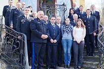 Dvoudenní diskuse hasičských záchranných sborů z Polska a ČR
