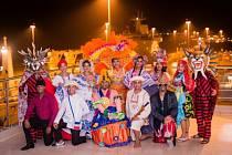 V Havlovicích to dnes roztočí panamské tanečnice.