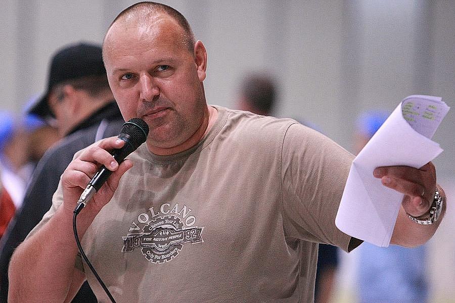 Ladislav Lubina.