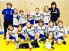 Zimní halová liga okresních výběrů dívek U11 (2007-08) a U13 (2005-06)