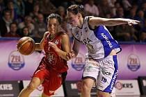 Kara Trutnov - Sokol HK