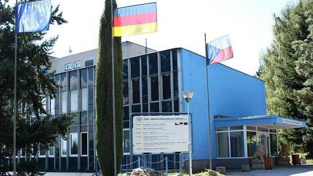 Česko-německá horská nemocnice Vrchlabí