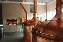 Ilustrační foto - pivovar