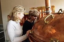 Královédvorský pivovar Tambor